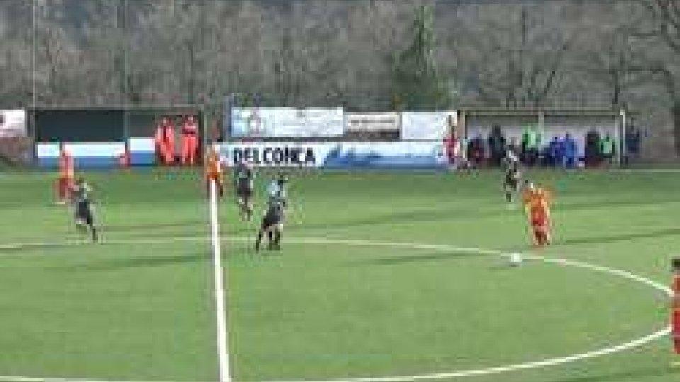 Domagnano a un passo dai play offCampionato: Domagnano a un passo dai play off