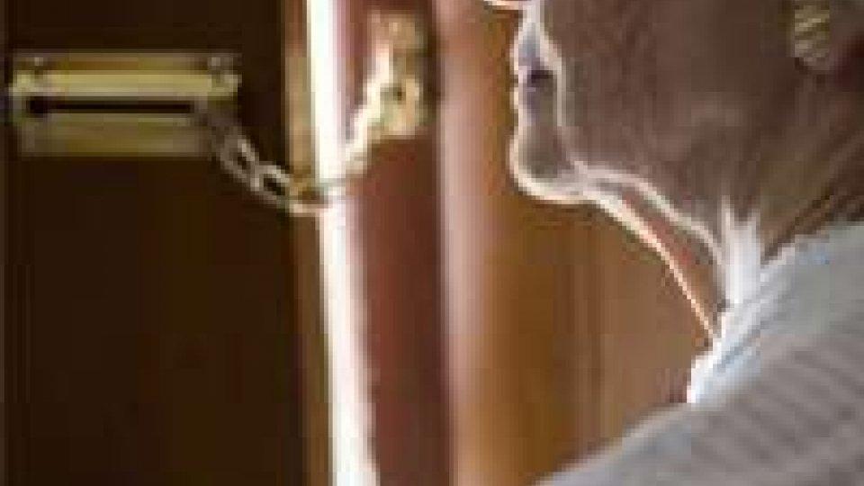 Santarcangelo: falsi dipendenti ENEL tentano di truffare anziana