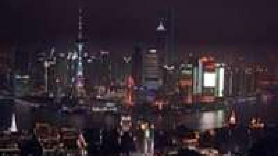 Shanghai rischia di sprofondare sotto il peso dei suoi altissimi grattacieli