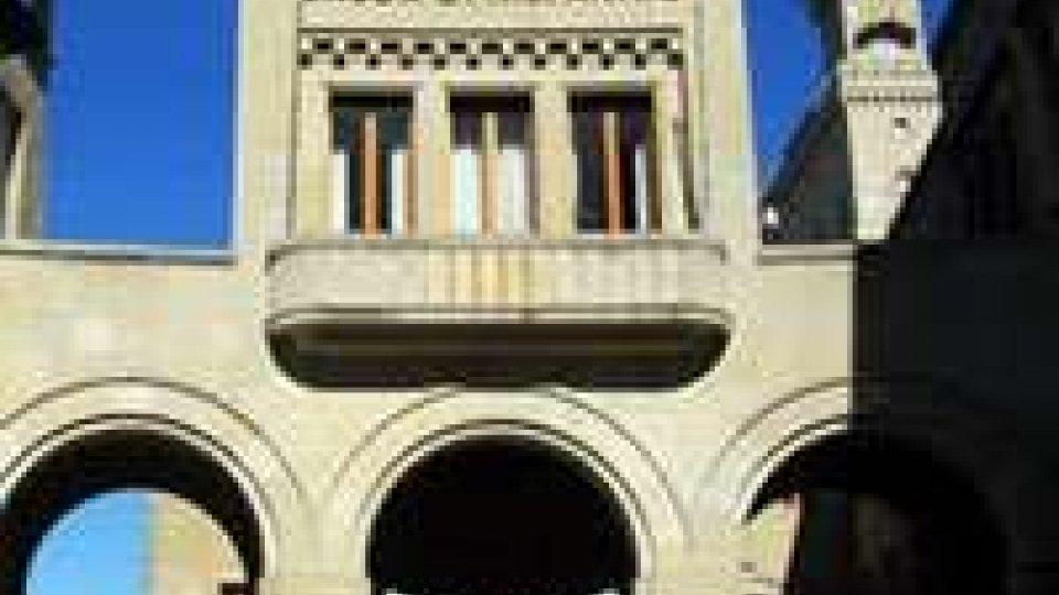San Marino: alle 13 il dibattito su Carisp