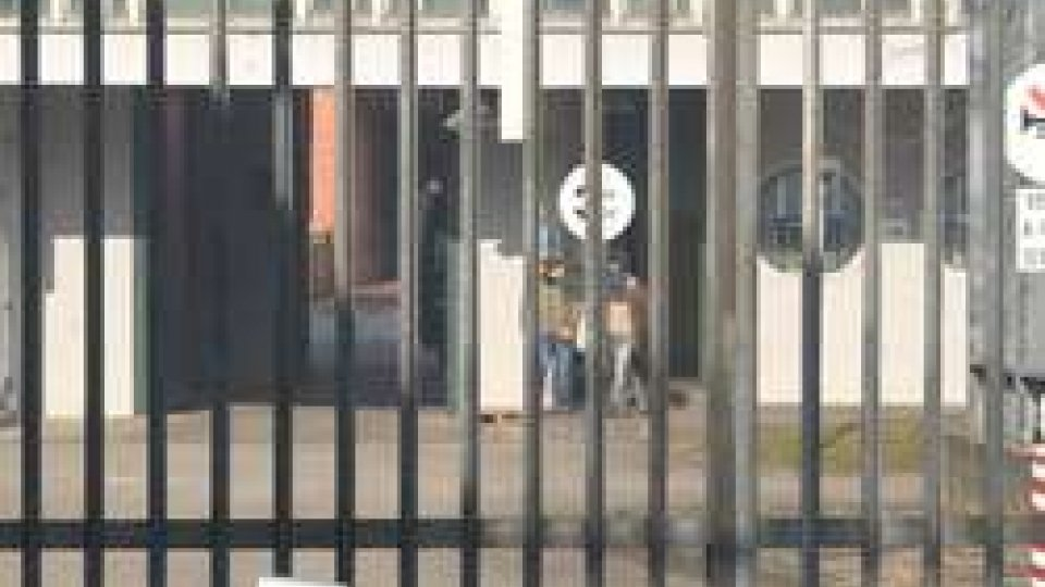 Tenta l'evasione dal carcere di Rimini. Fermato dalla polizia