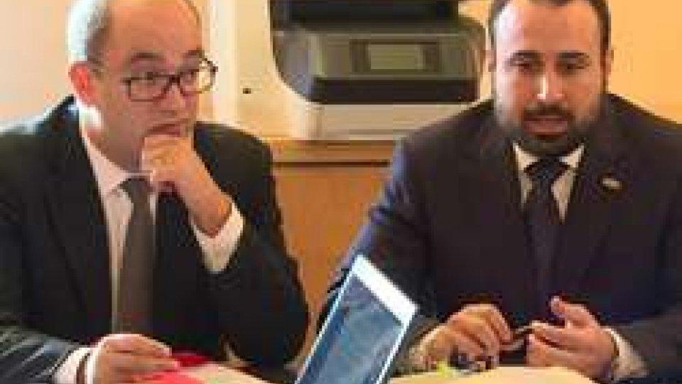 I Capitani ReggentiUDP: In Consiglio arriva il Testo Unico delle Leggi Urbanistiche ed Edilizie