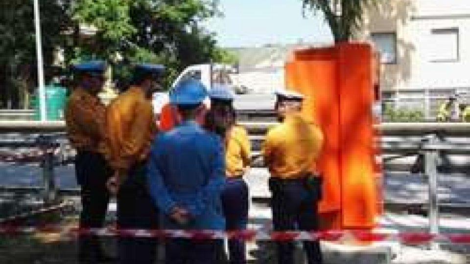 Installati gli autovelox a SerravalleSerravalle: attivi gli autovelox fissi