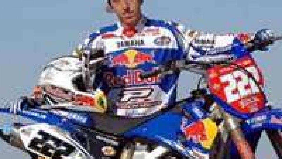 Mondiale Motocross: Terzo posto per CairoliMondiale Motocross: Terzo posto per Cairoli