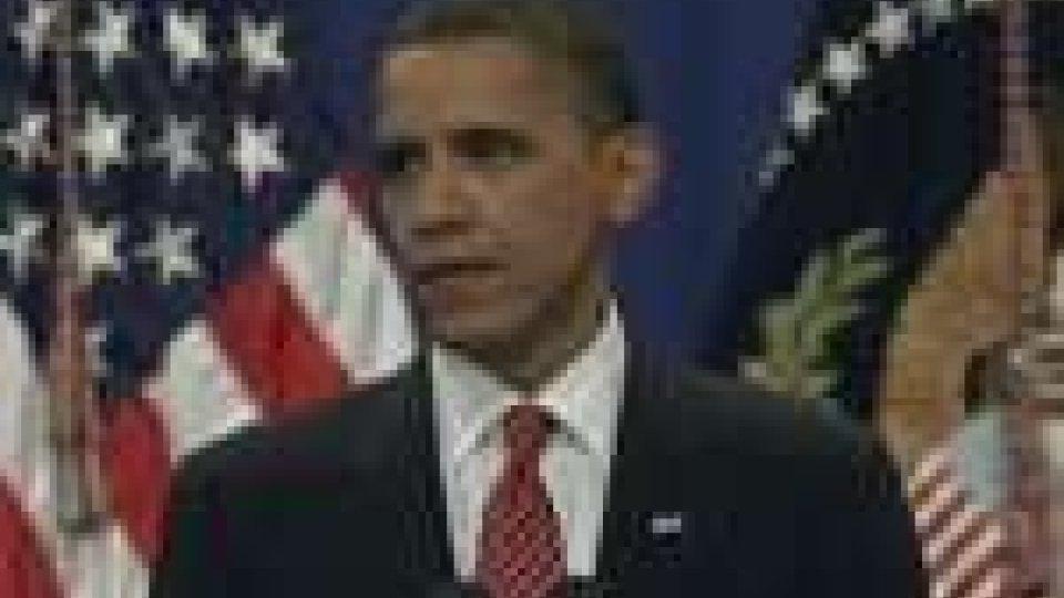 """Obama annuncia: """"30.000 soldati in più in Afghanistan"""""""