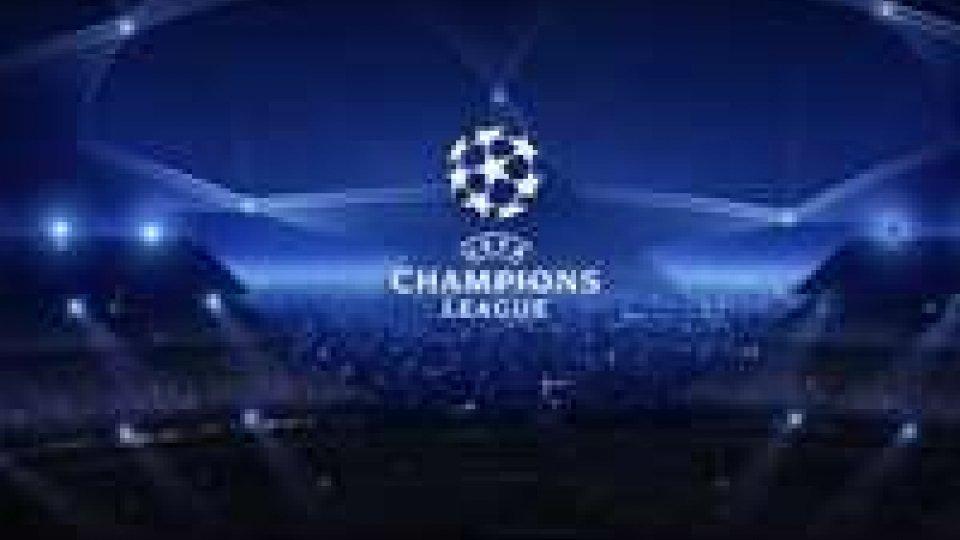 Porto-Malaga e Arsenal-Bayern in Champions League