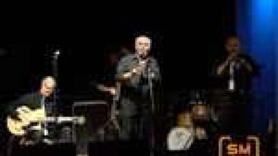 San Marino - Il jazz sul Titano