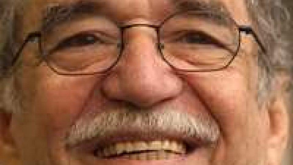 Ricoverato il premio Nobel Gabriel Garcia Marquez per infezione ai polmoni, sta bene