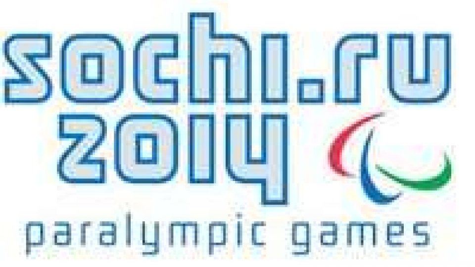 Sochi, 50 nazioni al via ai Giochi paralimpici invernali