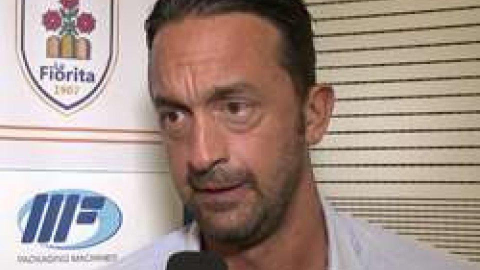 """La Fiorita, ds Bollini: """"Selva continua, comunque cerchiamo una punta. Di Maio al San Marino? Contenti per lui"""""""