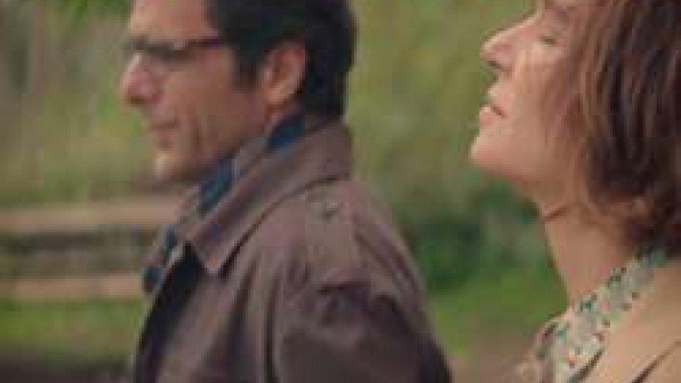 il COLORE DELLE COSEil COLORE DELLE COSE con Golino e Giannini  a San Marino Cinema