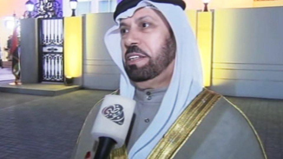 Sheikh Khalifa Al NahyanEmirati Arabi: il 2019 sarà l'Anno della Tolleranza