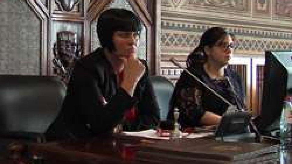 LL.EE. Mimma Zavoli e Vanessa D'Ambrosio