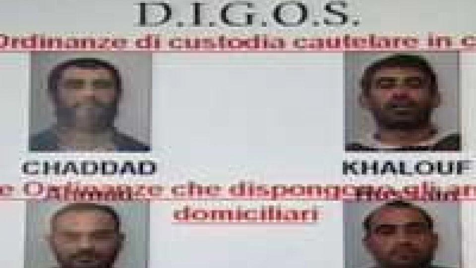 Venezia: arrestato Imam e tre siriani
