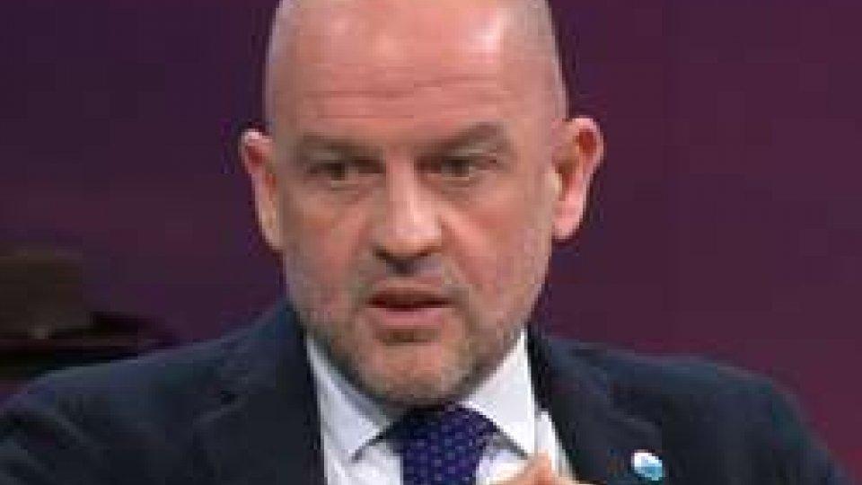Il Segretario Marco PodeschiCritiche sui centri estivi: il Segretario Podeschi risponde