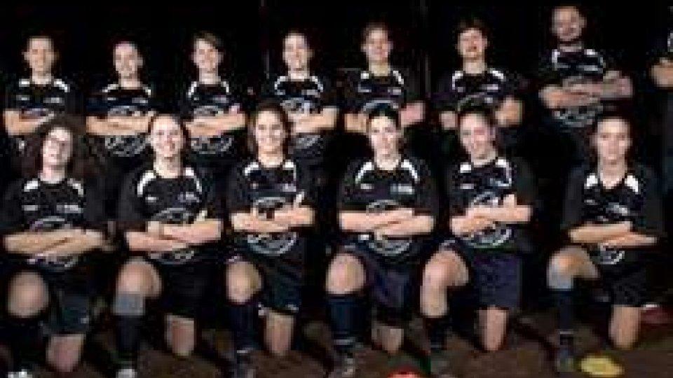 Rugby, Coppa Italia Femminile a 7: il concentramento di categoria sul campo di Rivabella di Rimini