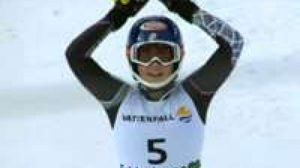 La 17enne Shiffrin cince lo Speciale donneMondiali di sci, la 17enne Shiffrin ha vinto l'oro nello speciale. Male le italiane