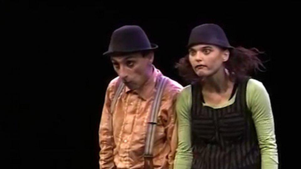 PSSsssssssssssssssssss, SM: fantasisti - clown  a teatroPSSsssssssssssssssssss, SM: fantasisti - clown  a teatro