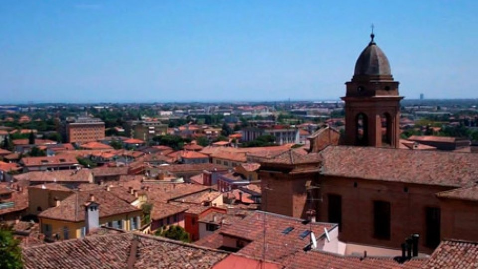 Santarcangelo di Romagna @wikipedia
