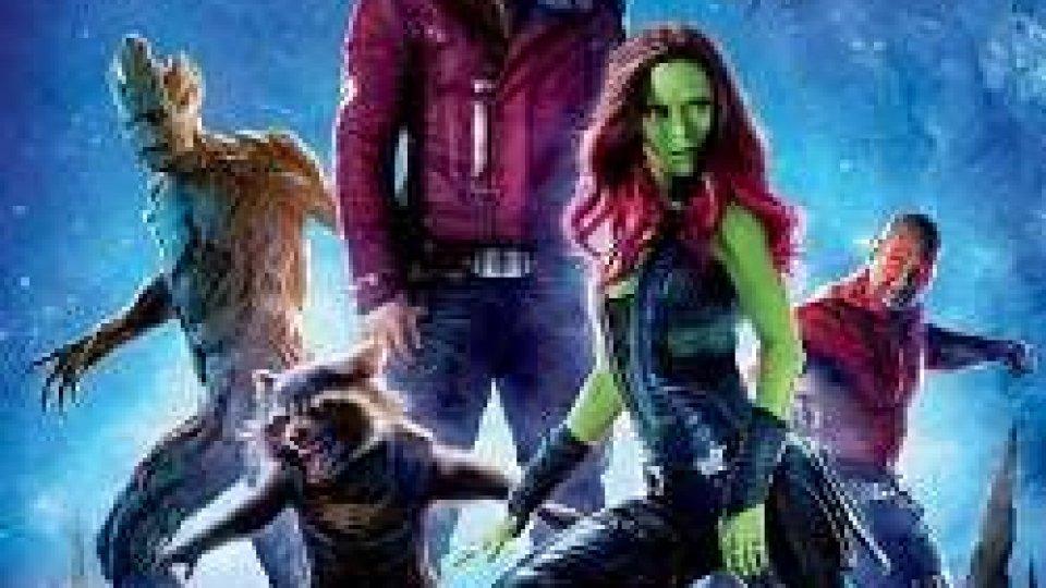 Cinema: i Guardiani della Galassia 2