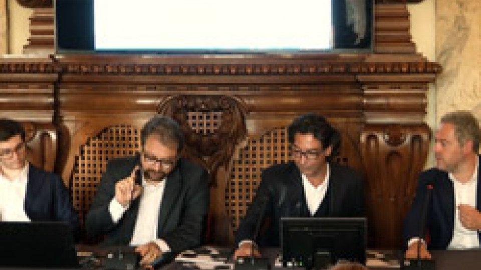 Presentato il bilancio di missione 2017 di San PatrignanoPresentato il bilancio di missione 2017 di San Patrignano alla Luiss di Roma