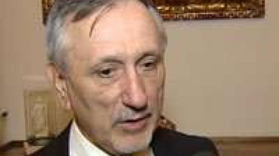 Esteri: visita in Azerbaigian per Segretario Valentini