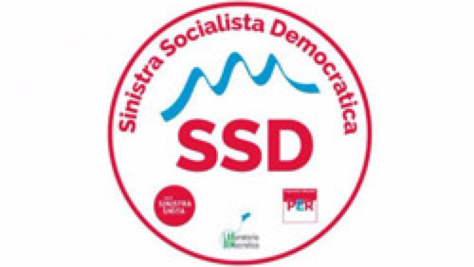 """SSD: """"LA SINISTRA SOSTENIBILE: idee e proposte per una San Marino protagonista"""""""