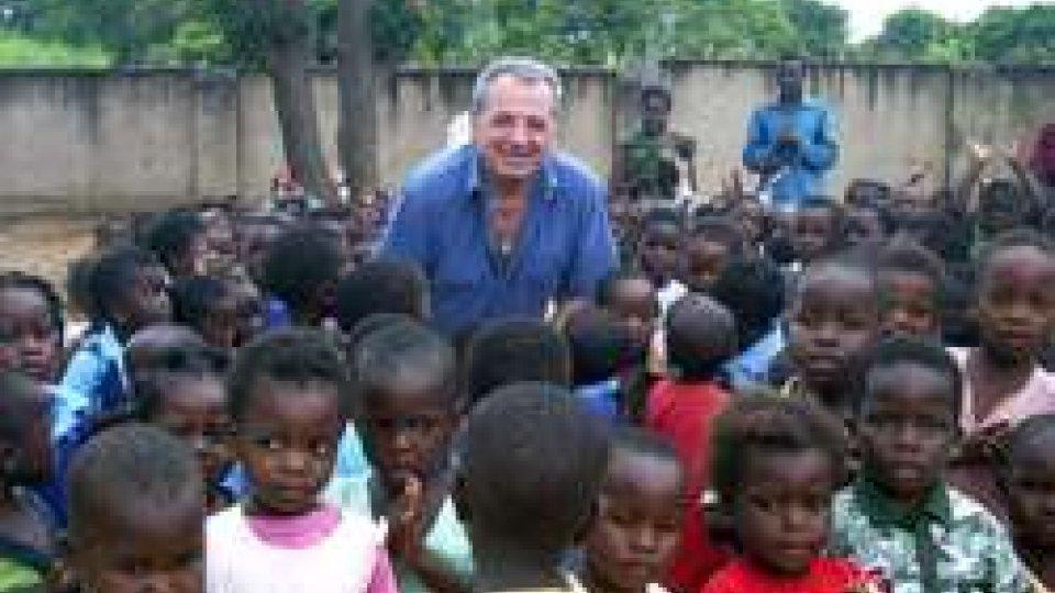 Angelo Marino Forcellini Presidente San Marino for the Children onlus