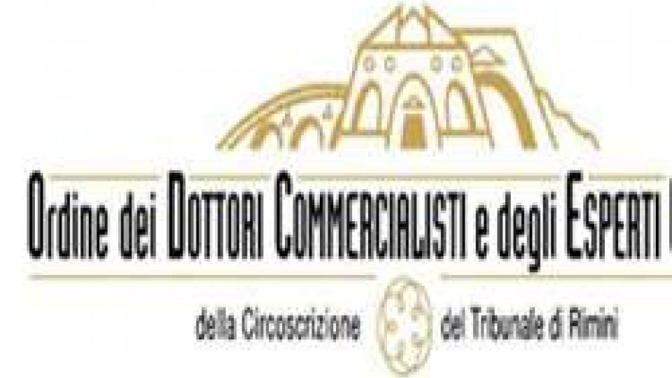"""Rimini: """"Art Bonus. Nuove opportunità di defiscalizzazione per le donazioni alla cultura. Organizzato da commercialisti  DI DEFISCALIZZAZIONE PER LE DONAZIONI ALLA CULTURA"""""""