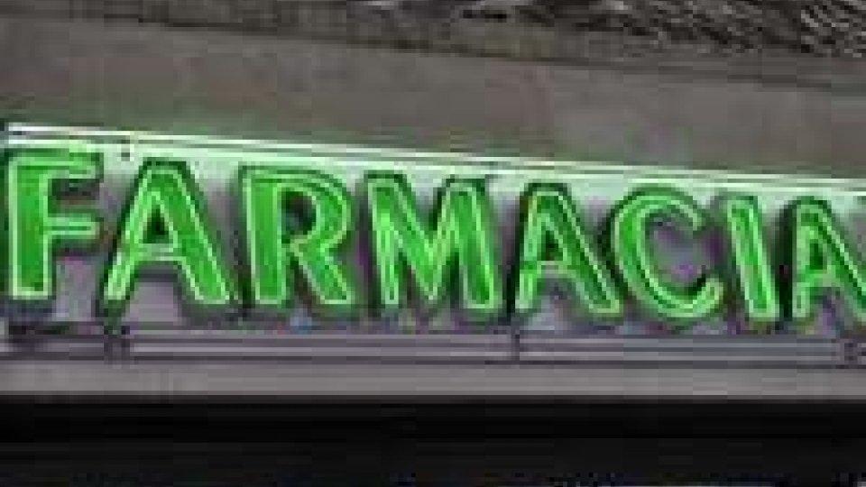 Giornata Nazionale di raccolta del Farmaco