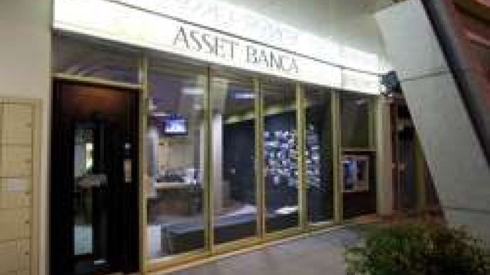 Asset Banca