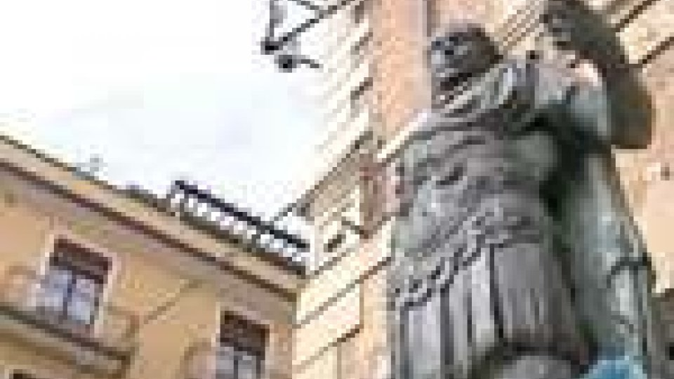 """L'Archivio di Stato e la biblioteca di Rimini propongono la mostra """"Alea iacta est. Giulio Cesare in Archivio""""L'archivio di Stato e la biblioteca di Rimini propongono la mostra """"Alea iacta est. Giulio Cesare in Archivio"""""""