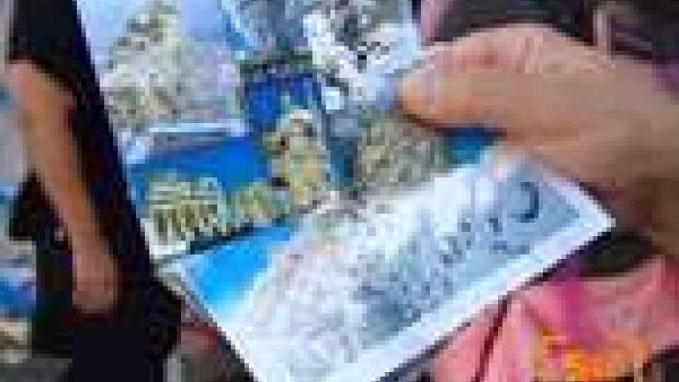San Marino - Video lettere dai turisti sul Titano