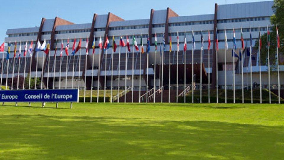 Assemblea Parlamentare del Consiglio di Europa 2019: proseguono i lavori della delegazione consiliare sammarinese alla Prima Sessione