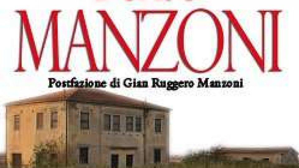 Il salotto di Villa Manzoni con Fabio Mongardi