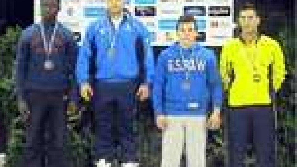 """San Marino - Grande partecipazione al 25° Memorial di Judo """"Silvano Ginestrini"""""""