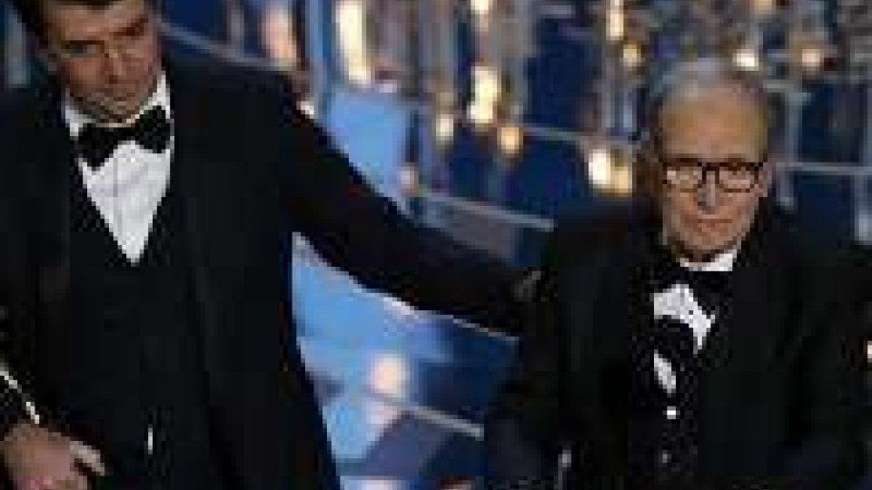 Ennio Morricone: è Oscar