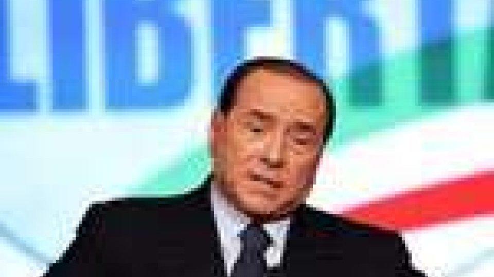 """A quattro giorni dalle Amministrative Silvio Berlusconi fa un """"mea culpa"""""""