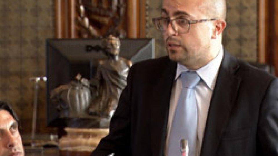 Commissione Finanze: l'intervento di Simone Celli