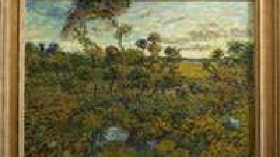 Amsterdam: scoperto un nuovo Van Gogh