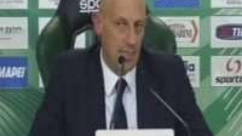 Sassuolo-Cesena 1-1