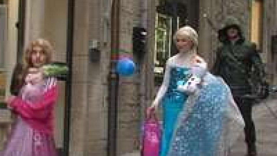 Carnevale: in tutto il Mondo si festeggia il Martedì grassoCarnevale: in tutto il Mondo si festeggia il Martedì grasso