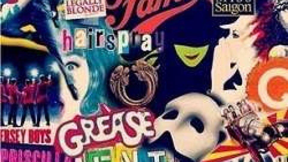I prossimi musicals al Teatro Europa Auditorium di Bologna