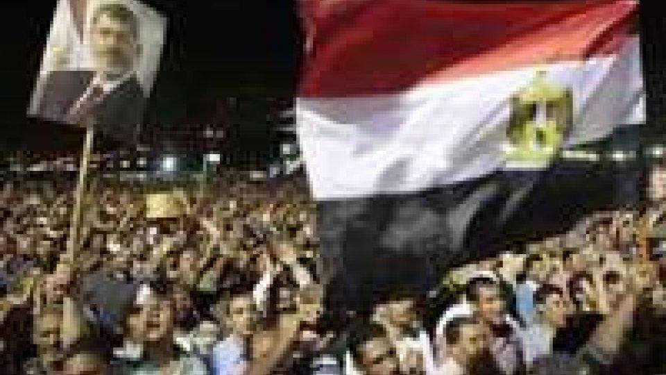 Egitto: Cairo, sostenitore Morsi ucciso dalla polizia