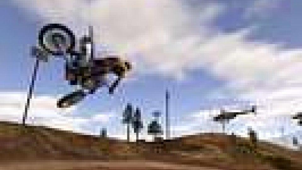 Motocross: GP San Marino