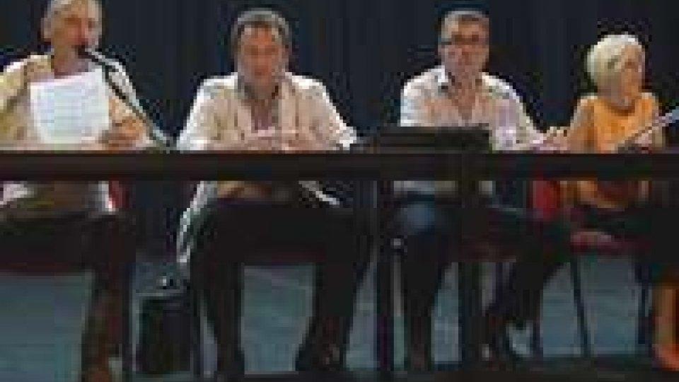 San Marino - Csu: chiuse assemblee zonali al Nuovo di Dogana