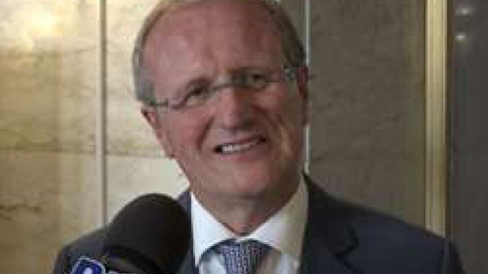 """Guido CerboniGuido Cerboni, futuro ambasciatore a San Marino: """"Con umiltà raccolgo un'eredità importante"""""""
