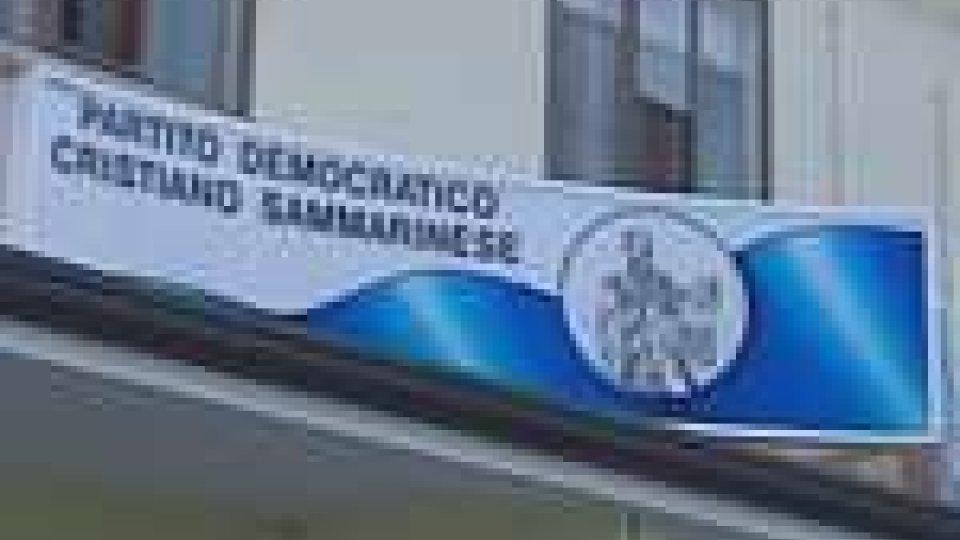 San Marino - Il Patto incontra Psd e Psrs. Venerdì si riunisce il Congresso di Stato