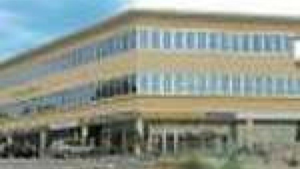 La sede della CSU