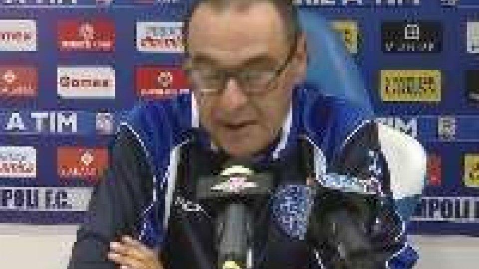 """Serie A, qui Empoli: """"a Cesena partita vera, vogliamo fare punti""""Serie A, qui Empoli: """"a Cesena partita vera, vogliamo fare punti"""""""